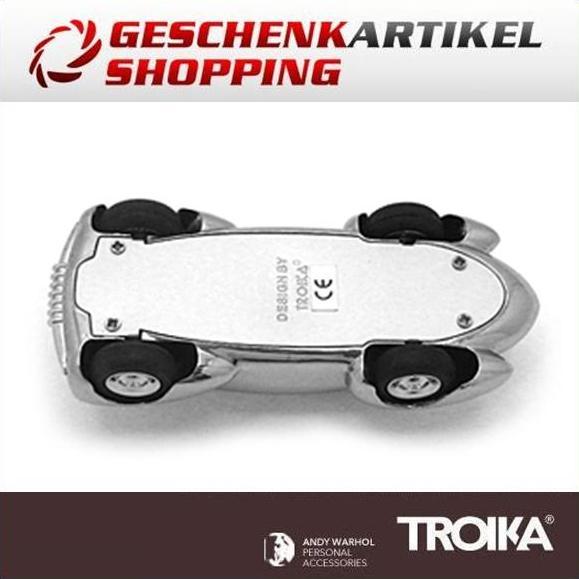 Low Rider Oldtimer mit Rückziehmotor, TROIKA