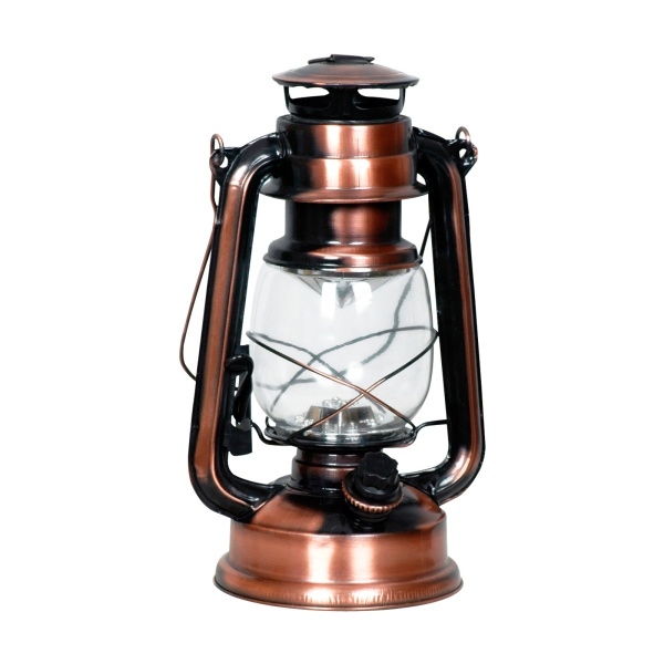 nostalgie led laterne gartenleuchte camping lampe zeltlampe sturmlampe ebay. Black Bedroom Furniture Sets. Home Design Ideas