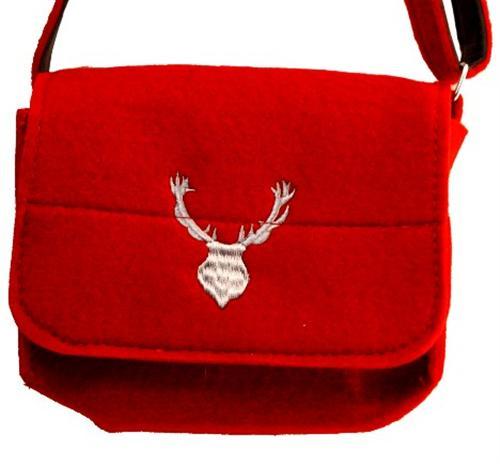 neu trachten dirndl tasche wiesn oktoberfest handtasche. Black Bedroom Furniture Sets. Home Design Ideas