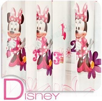 Disney deko kinderzimmer kinder gardine neu ebay for Disney zimmer deko