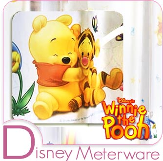 disney winnie pooh meterware kinder gardine deko stoff nach ma ma anfertigung ebay. Black Bedroom Furniture Sets. Home Design Ideas