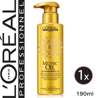 LOREAL-Professionnel-MYTHIC-OIL-CONDITIONER-mit-Arganoel-Parabenfrei-190ml