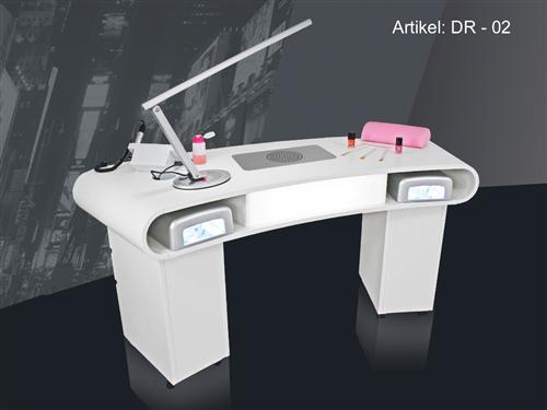 paintsystems gmbh nail design nageltisch manik rtisch dr. Black Bedroom Furniture Sets. Home Design Ideas