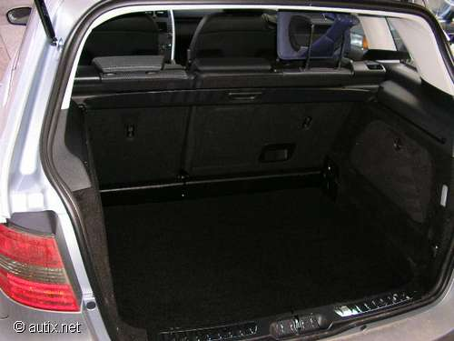 kofferraummatte mercedes b klasse w245 w 245 35. Black Bedroom Furniture Sets. Home Design Ideas
