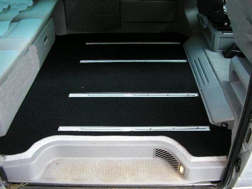 Teppich Matte für VW T4 Multivan GenerationAtlantis  eBay