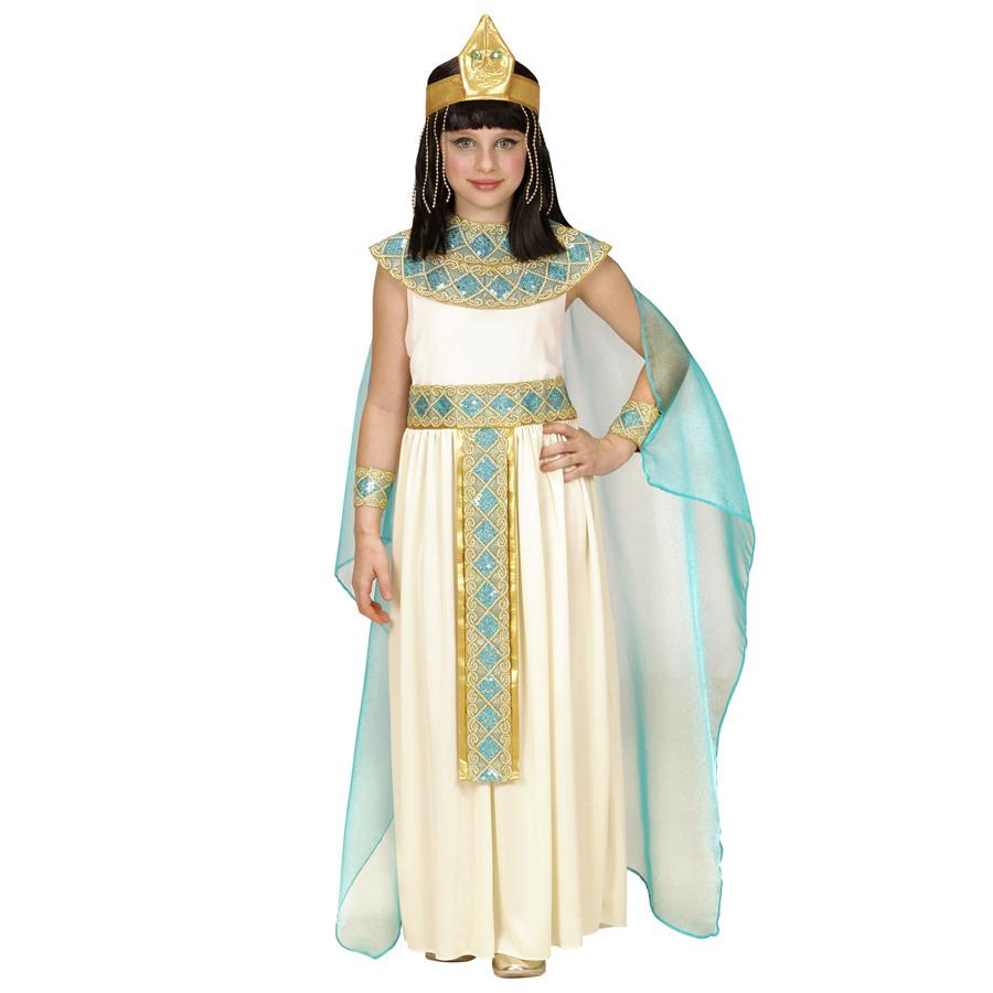 kinder cleopatra kost m karneval fasching kleopatra. Black Bedroom Furniture Sets. Home Design Ideas