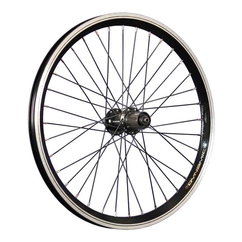 10 Speed Bike Rims : Taylor wheels inch bike rear wheel doublewall speed