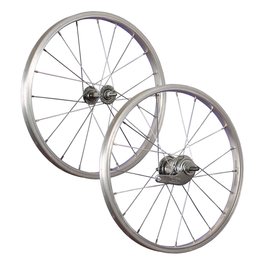 taylor wheels 18 zoll vorderrad fahrrad laufrad felge. Black Bedroom Furniture Sets. Home Design Ideas