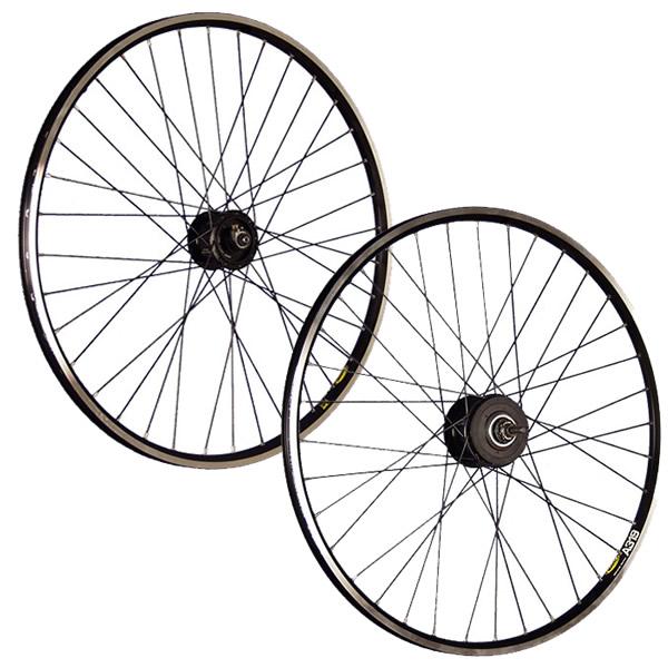 taylor wheels 28inch bike wheel set shimano alfine hub