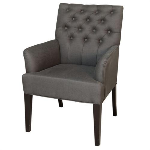 stuhl benthe mit armlehne polsterstuhl sessel. Black Bedroom Furniture Sets. Home Design Ideas