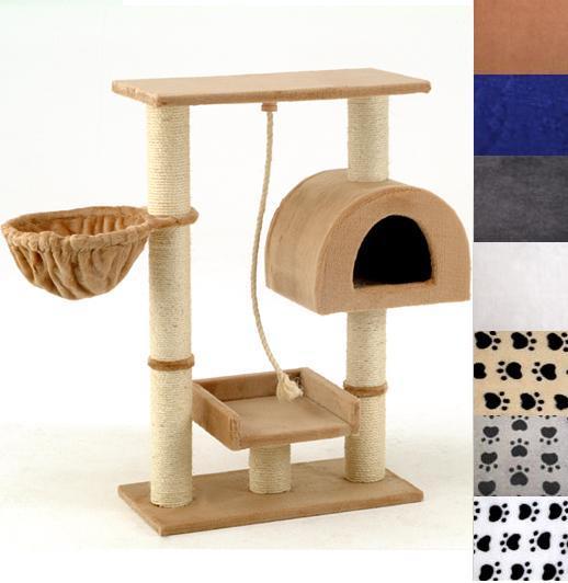 was sagt ihr zu diesem kratzbaum kratzb ume. Black Bedroom Furniture Sets. Home Design Ideas