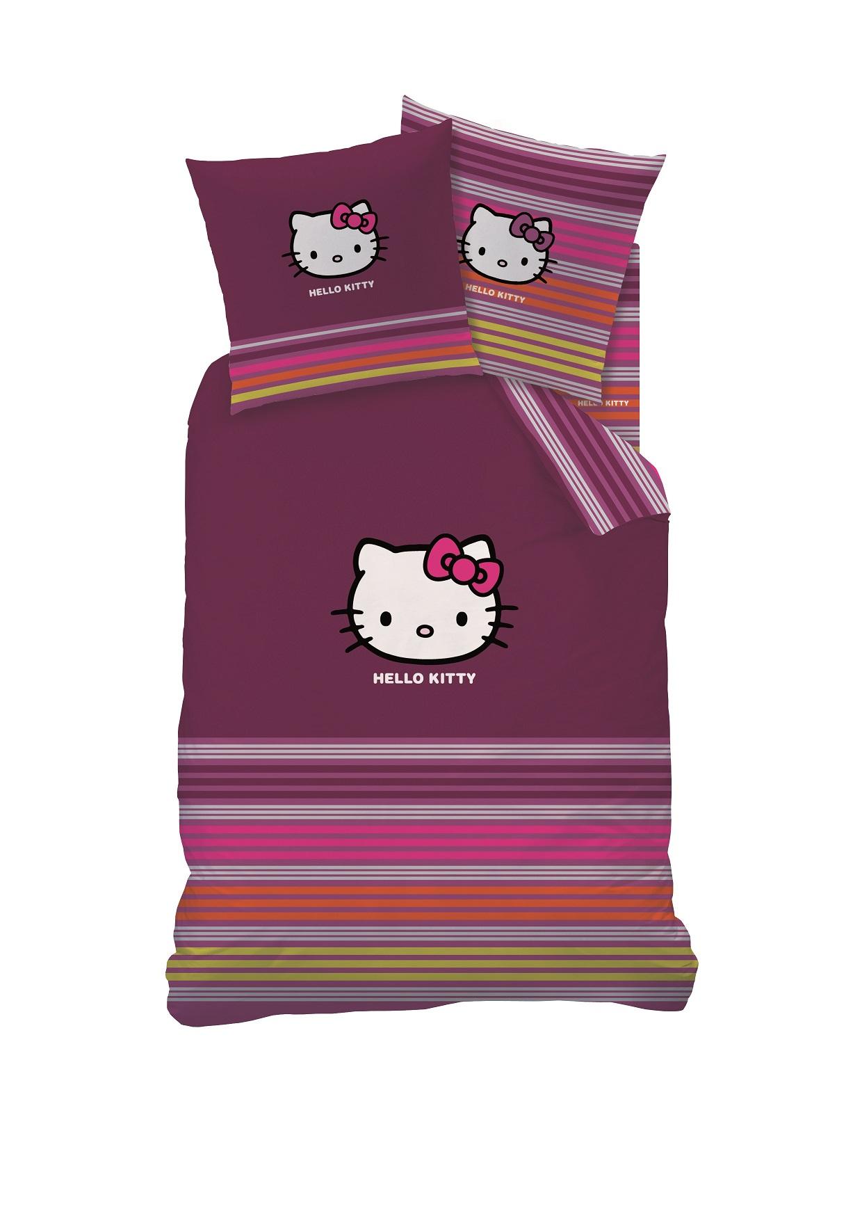 auswahl bettw sche set 135x200 80x80 minions violetta. Black Bedroom Furniture Sets. Home Design Ideas