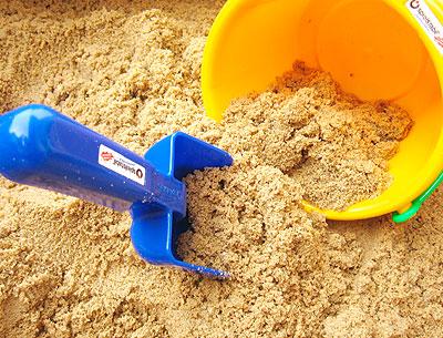 50kg kinder spielsand soft feiner sand f r den sandkasten gepr fte qualit t. Black Bedroom Furniture Sets. Home Design Ideas
