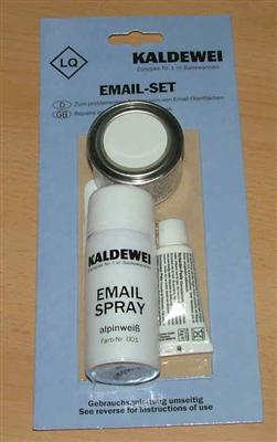 Kaldewei email reparaturset
