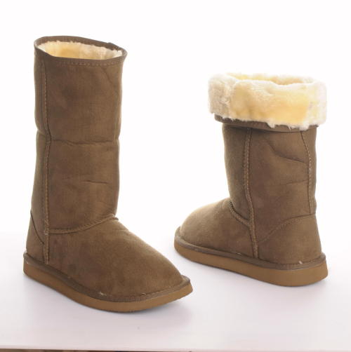 damen winter stiefel boots warm gef ttert top moderne winterschuhe winterstiefel ebay. Black Bedroom Furniture Sets. Home Design Ideas
