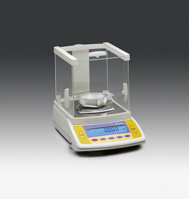 Sartorius Karatwaage GC 2502 (GC2102), 0,005 - 2500 ct