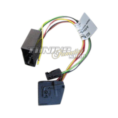 adapter kabelbaum kabel mercedes audio 10 20 cd aps30 auf comand 2 0 w203 ebay. Black Bedroom Furniture Sets. Home Design Ideas