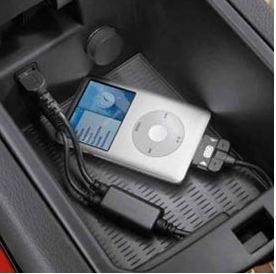 Iphone Ipod Ipad Y Adapter Interface Kabel Usb Klinke Bmw X1 E84 X3 F25 X5 E70 Ebay
