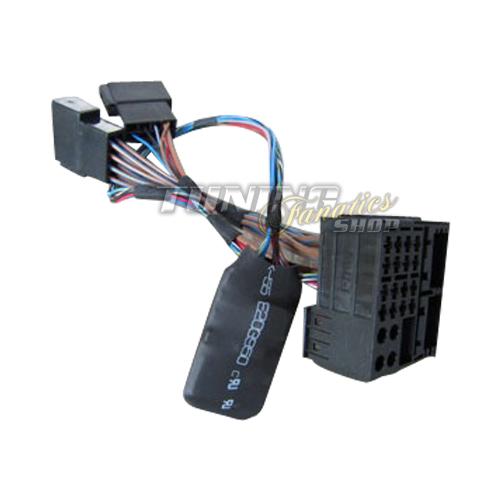 canbus interface adapter simulator kabelbaum f r radio. Black Bedroom Furniture Sets. Home Design Ideas