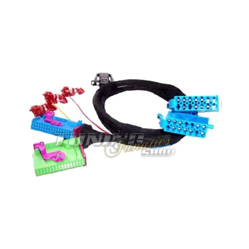adapter kabelbaum kabel umr stung mfa fis von golf 4 tacho. Black Bedroom Furniture Sets. Home Design Ideas