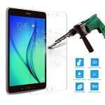 Tempered Glass Hart-glas 9H für Samsung tablet Galaxy S2 mit 8,0-Zoll