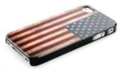case USA Flagge für apple iPhone 4 4G 4S, Hülle retro US Flag vintage