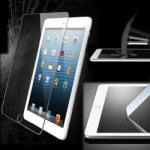 Panzerglas ipad 2 / 3 / 4, tempered Glass Hartglas 9H Displayschutz, klar
