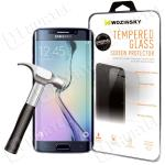 Panzerfolie für Samsung S6 Edge SM-G925, tempered glass 9H