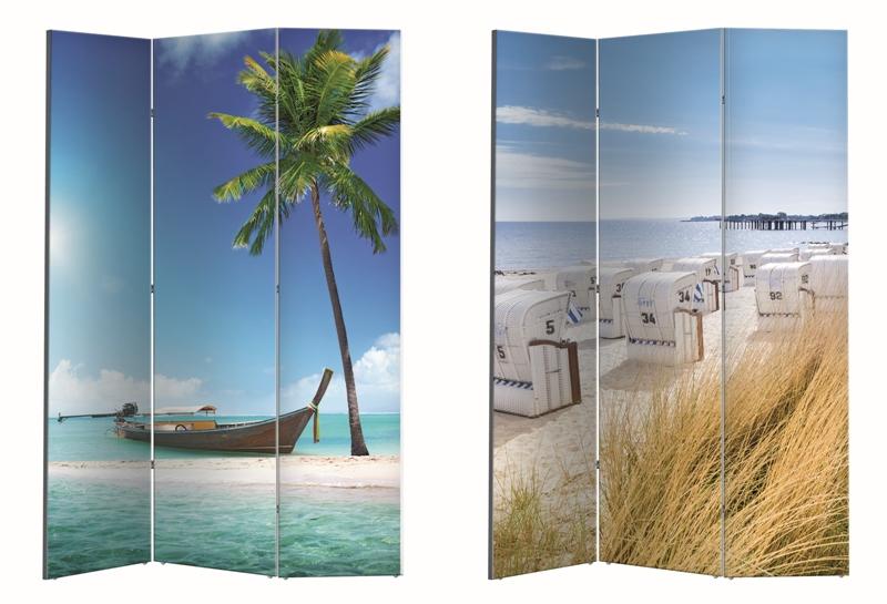paravent raumteiler spanische wand trennwand sichtschutz top qualit t ebay. Black Bedroom Furniture Sets. Home Design Ideas