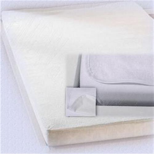 baby kinder n sseschutz spannbettlaken 70x140 frottee ebay. Black Bedroom Furniture Sets. Home Design Ideas