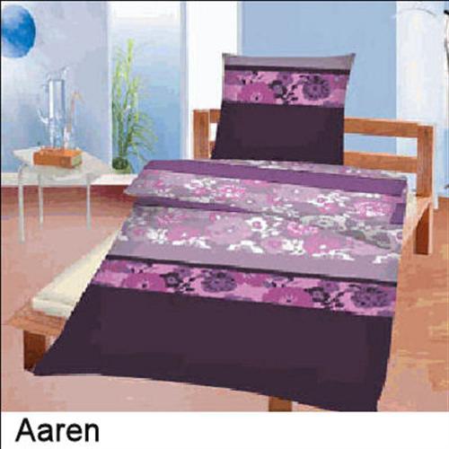 microfaser bettw sche set 155x220 mikrofaser mit rv sommer. Black Bedroom Furniture Sets. Home Design Ideas