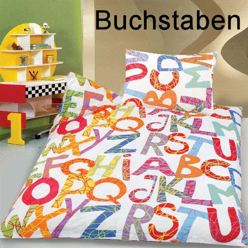 kinder baby bettw sche cretonne baumwolle 100x135 ebay. Black Bedroom Furniture Sets. Home Design Ideas