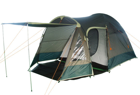 campfeuer iglu zelt kuppelzelt mit vorbau 3 4 personen. Black Bedroom Furniture Sets. Home Design Ideas