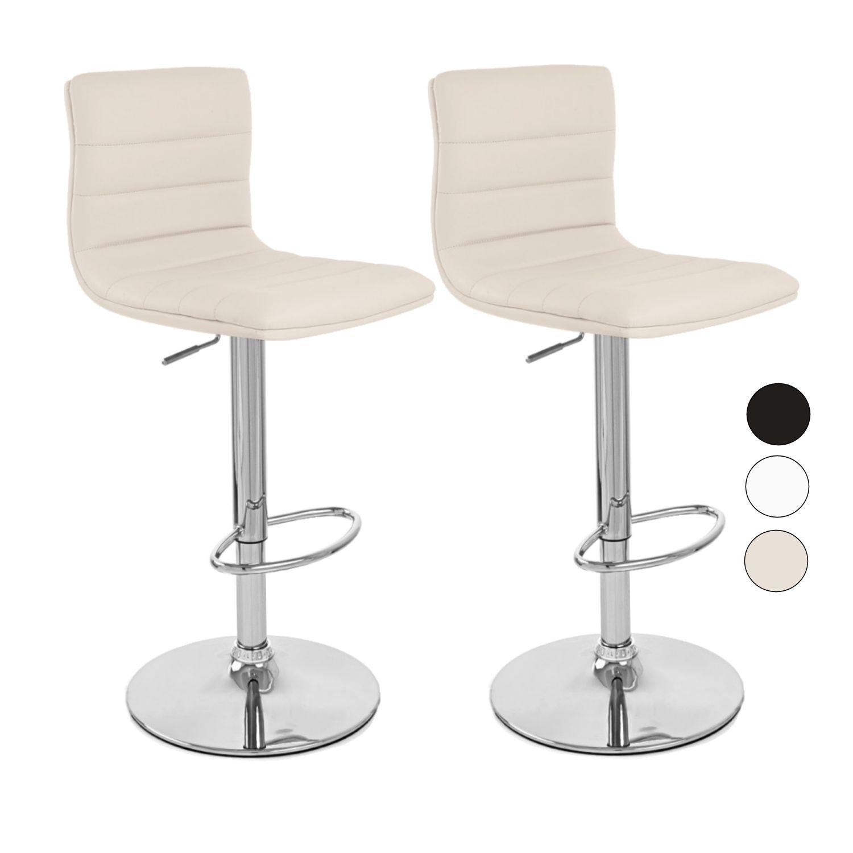 2 x barhocker barstuhl stuhl lounge fiorentina farbwahl ebay for Barhocker lounge