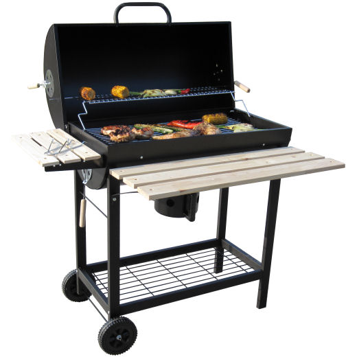 Barbeque Grill Grillwagen