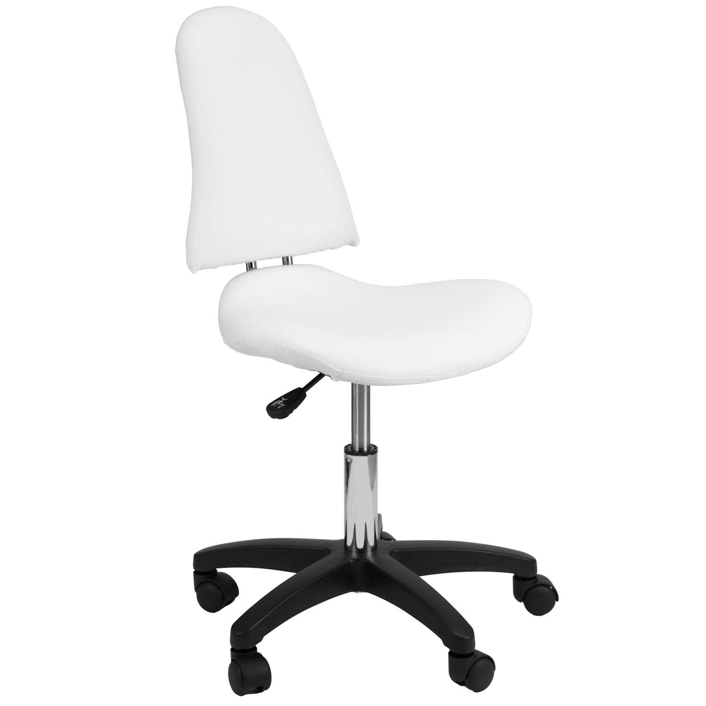 hinhocker arbeitshocker rollhocker kosmetik hocker drehstuhl ergonomisch auswahl. Black Bedroom Furniture Sets. Home Design Ideas