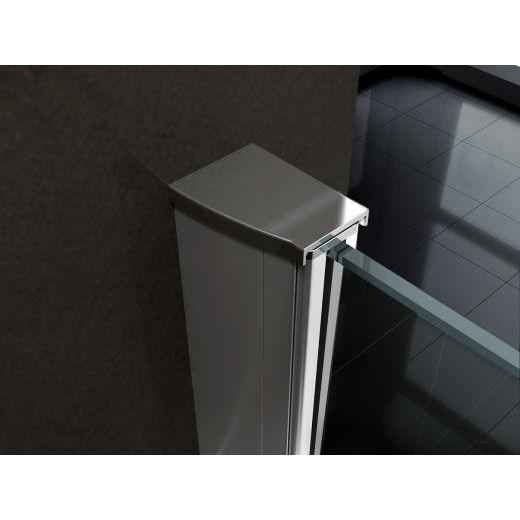 Eckregal Dusche Glas : Eckregal Dusche Glas : Zelsius? Duschkabine mit Acrylwanne oder