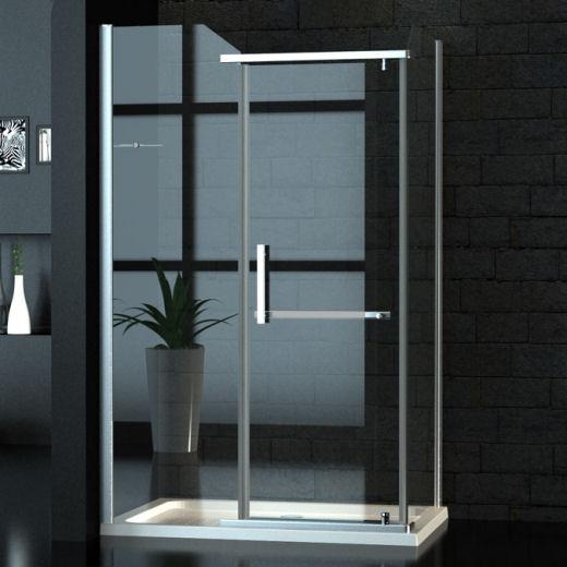 duschkabine dusche 120x80 cm 20l. Black Bedroom Furniture Sets. Home Design Ideas