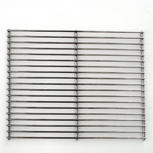 edelstahl rost grillrost f r gasgrill 35 x 45 cm neu ebay. Black Bedroom Furniture Sets. Home Design Ideas
