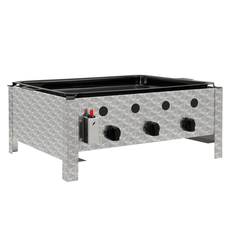 grillrostset f r gasbr ter gastrobr ter grillrost. Black Bedroom Furniture Sets. Home Design Ideas