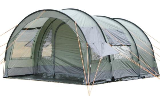 Zelt Set 4 Personen : Tunnelzelt zelt kabinen versetzbarer wand mm ws