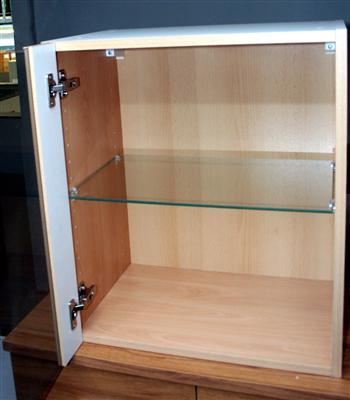 riesige winkelk che buche 490 x 170 cm lageraufl sung ebay. Black Bedroom Furniture Sets. Home Design Ideas