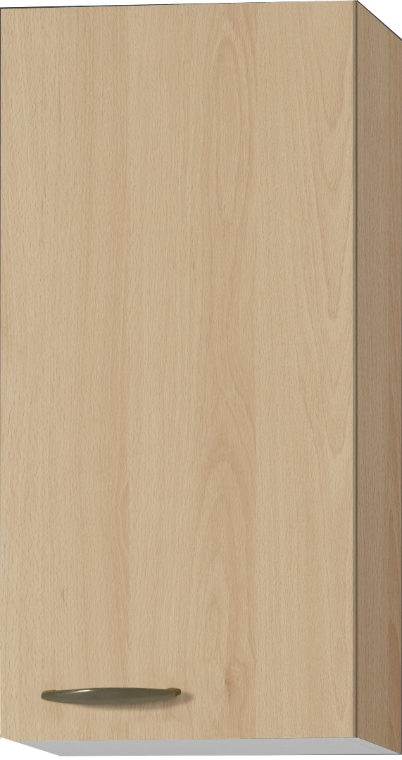 klassik60 oberschrank 40cm breit buche ol406 ebay. Black Bedroom Furniture Sets. Home Design Ideas