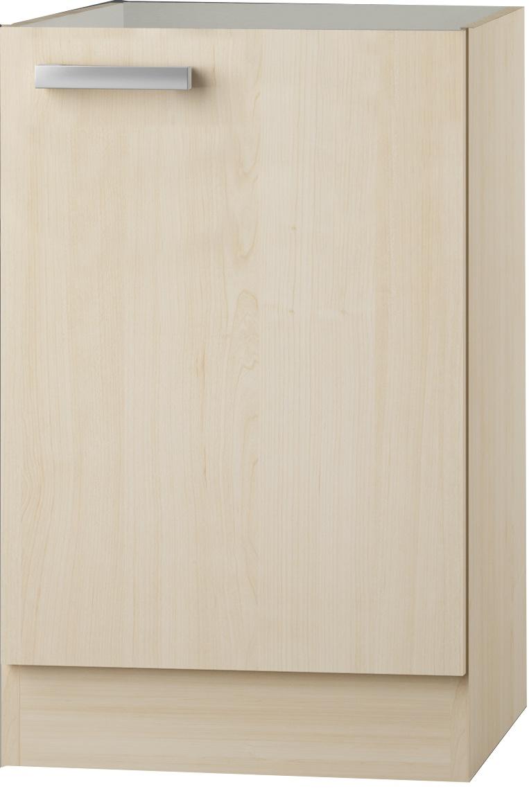 kult cordoba sp lenschrank 50cm breit birke splo506 ebay. Black Bedroom Furniture Sets. Home Design Ideas