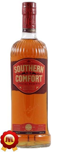 southern comfort special reserve 1 ltr 40 ebay. Black Bedroom Furniture Sets. Home Design Ideas