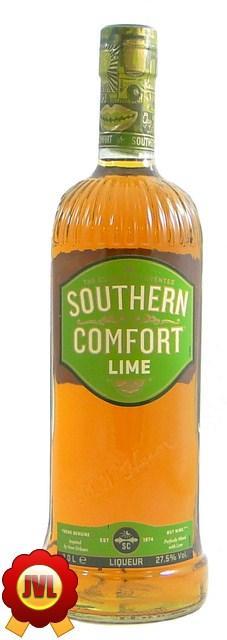 southern comfort lime 1 ltr 27 5 ebay. Black Bedroom Furniture Sets. Home Design Ideas