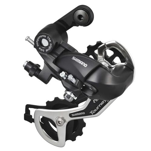 Shimano-Schaltwerk-18-21-Gang-Tourney-RDTX-55-direktmontage-6-7-fach-Fahrrad