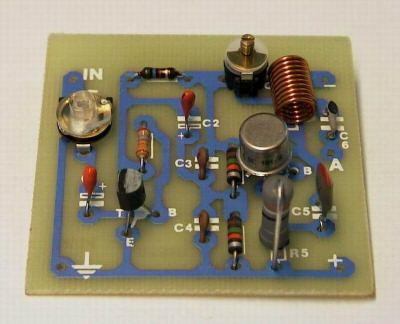 KEMO-B014-27-MHz-Oszillator-6W-Baus-transmitter-6W-kit