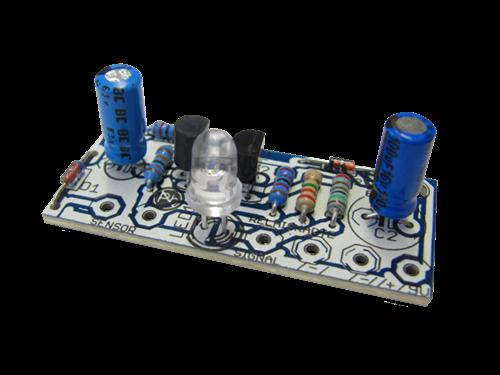 KEMO-B192-Wasser-Fuellstandsmelder-Water-level-sensor-9V