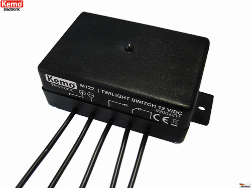 KEMO-M122-Daemmerungsschalter-12-V-twilight-switch